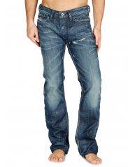 Trouvé parmi les jeans Diesel Viker de Génération Jeans