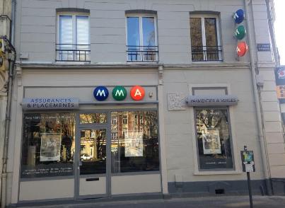 Les agences MMA à Lille et en France répondent à tous vos besoins en assurances et épargne