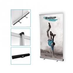 Rollup Corner : des solutions pratiques pour de la plv de stand…