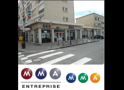 Faites confiance à l'expérience de MMA pour votre assurance auto à Caen et dans d'autres localités françaises