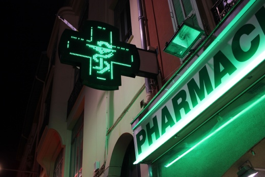 pharmacie lille