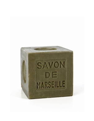 Savon de marseille composition