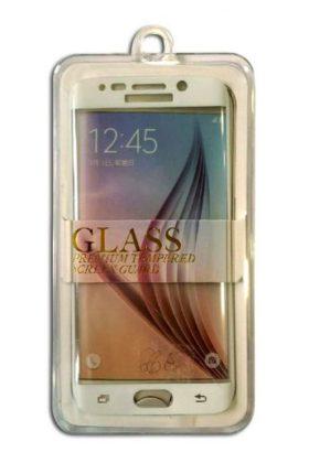 Une autre protection pour Galaxy s7 edge de Kokoon Protect : celle de son écran, contre les chocs !